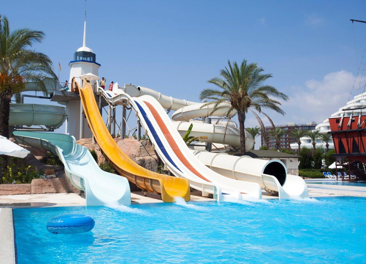 Titanic Beach Lara Hotel***** -UAI*****