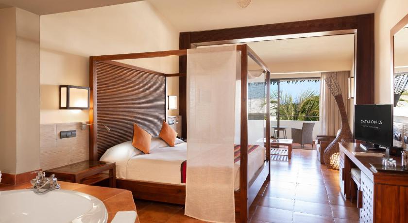 Catalonia Royal Bavaro Resort*****(18+)AI*****