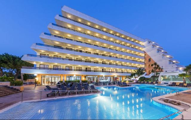 Hotel Tropic Park**** FP****