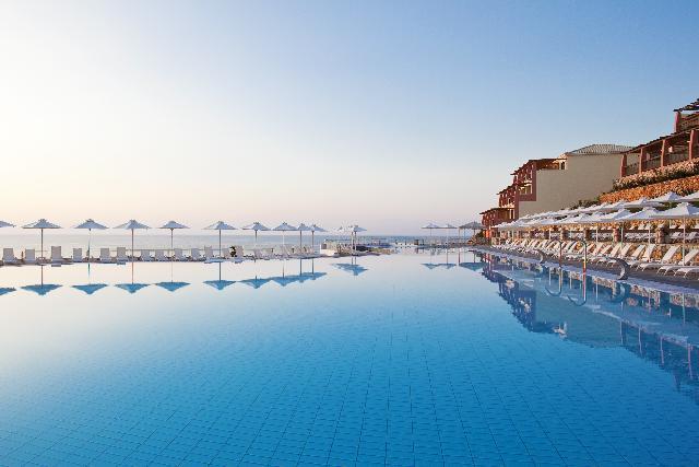 Hotel Apostolata Resort  Spa*****-FP