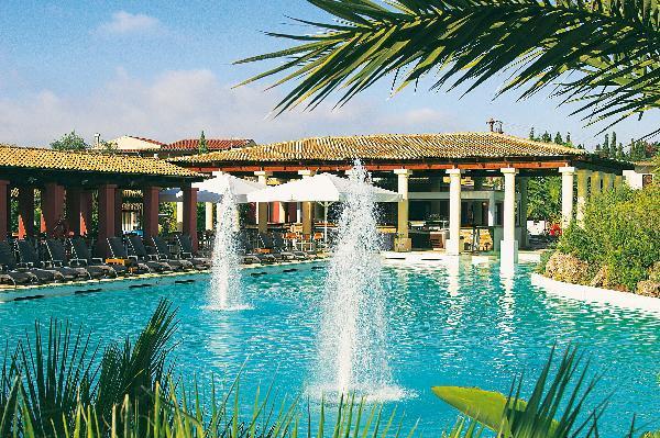 Hotel Louis Corcyra Beach****-AI