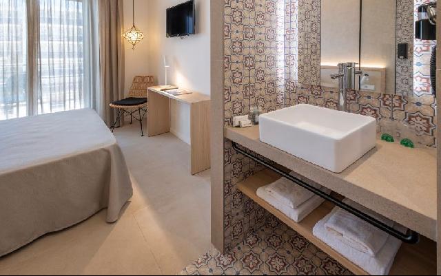 Hotel Alhambra*** FP/TP***