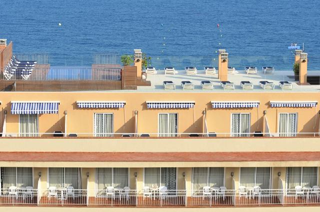 Hotel Catalonia*** FP/TP/AI***