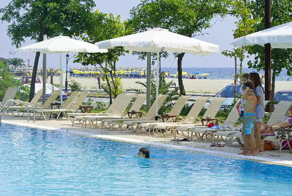 Hotel Giannoulis*** - RE