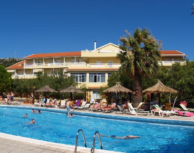 Hotel Lorenzo**-RE/FP