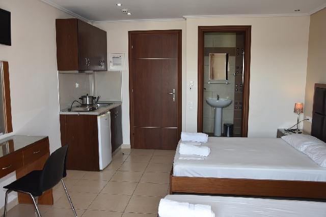 My Hotel Apartmanház***