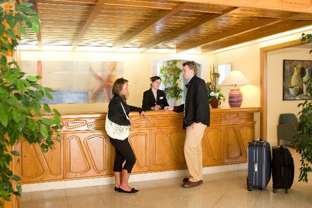 Hotel Palma Mazas**-FP/AI