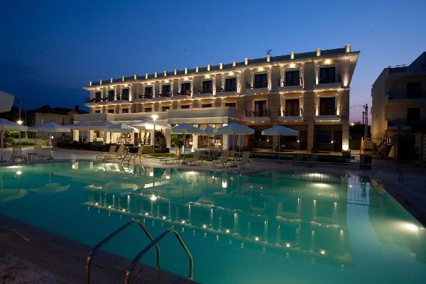Hotel Danai Spa****+ - FP