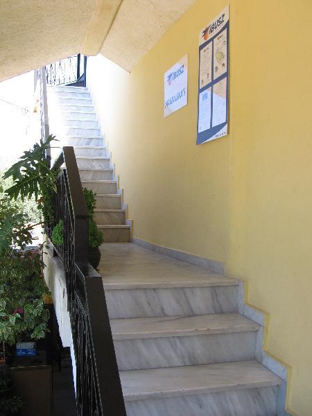 Magdalenas Apartmanház