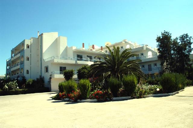 Hotel Faliraki Bay*** FP