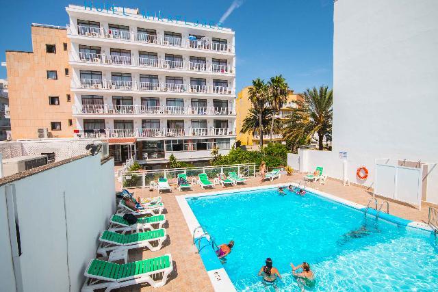 Hotel Amic Miraflores*** - FP/TP