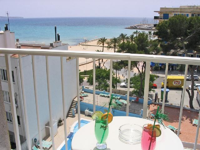 Hotel Miraflores/Gala *** - FP/TP