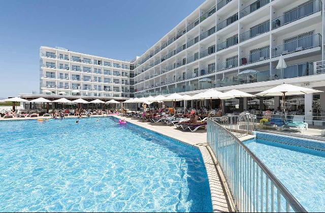 Hotel ROC Leo**** FP/TP
