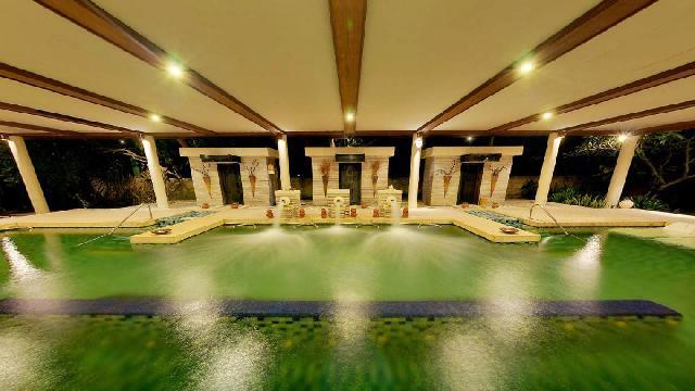 Grand Mirage Resort  Thalasso****RE****