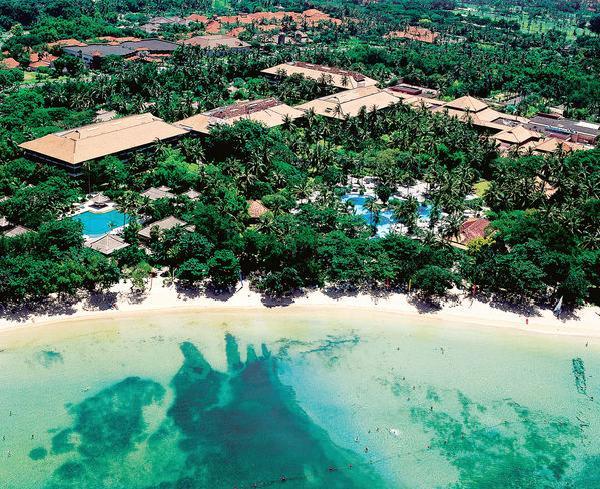 Melia Bali Hotel*****RE