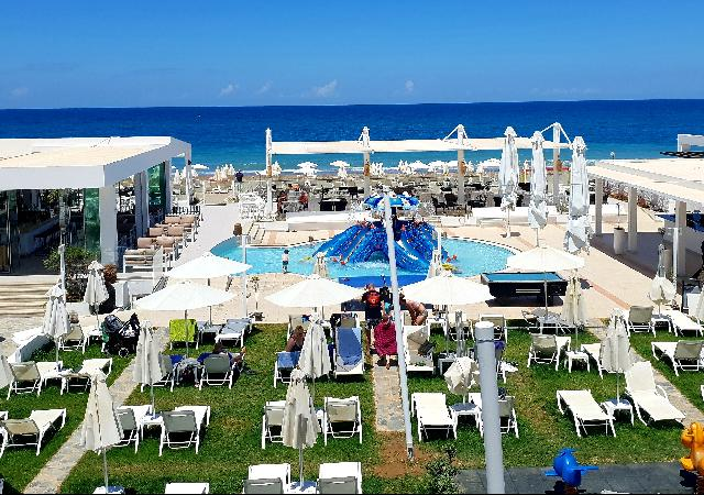 Hotel Dimitrios Village Beach Resort****-AI