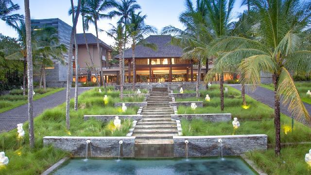 Courtyard by Marriott Nusa Dua Resort*****RE****