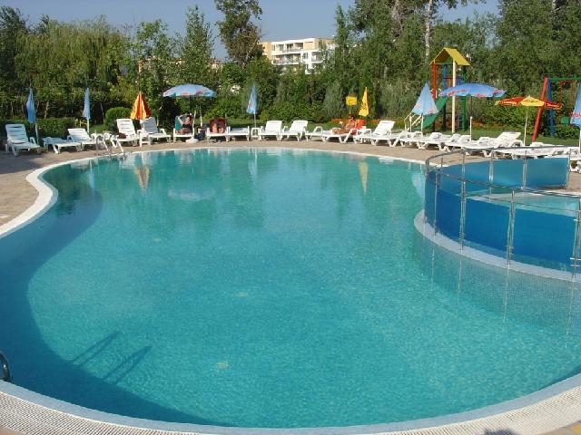 Hotel Aquamarine**** - AI