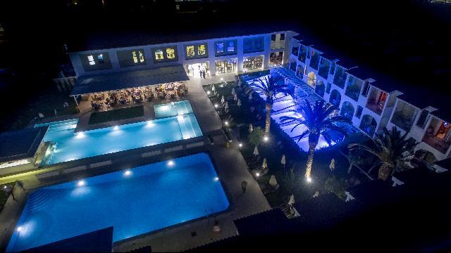 Hotel BW Zante Park*****- AI*****