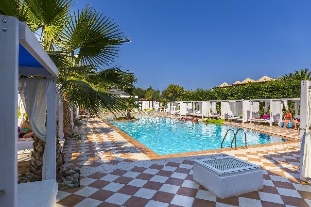 Hotel Rethymno Residence****-AI