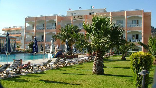 Hotel Rhodian Rose*** RE
