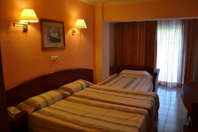 Hotel Manaus*** FP