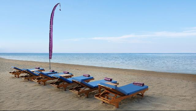 Hotel Mercure Resort Sanur****RE