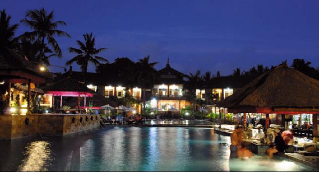 The Jayakarta Bali******