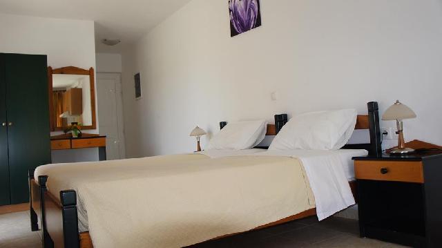 Sealand apartmanház