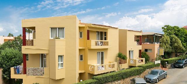 Hotel Elotia *** - FP