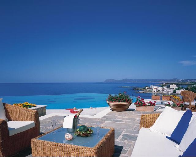 Hotel Panorama***** - AI