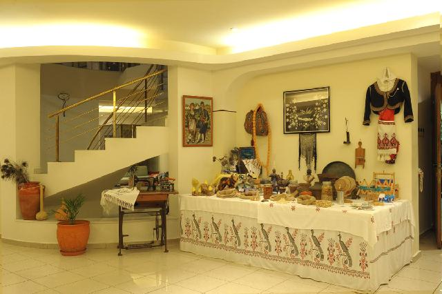 Hotel Vantaris Palace*****- FP/AI