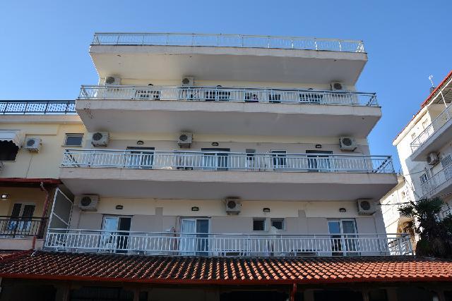 Orfeas Apartmanház***