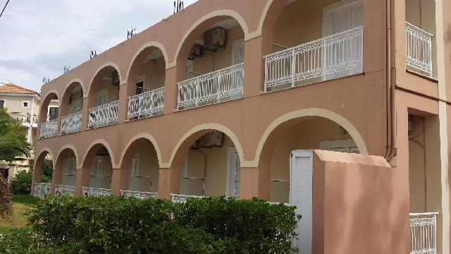 Timos apartmanház