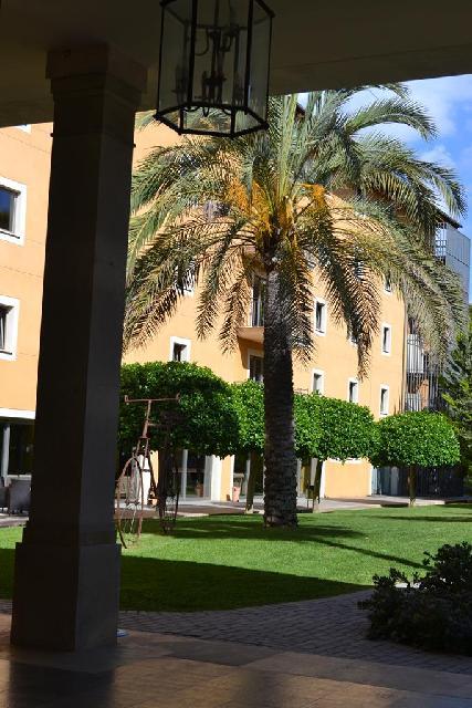 Hotel Barcelo Pueblo Park & Spa****-FP/AI