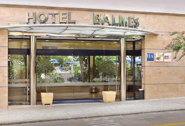 Hotel Balmes*** FP/TP***