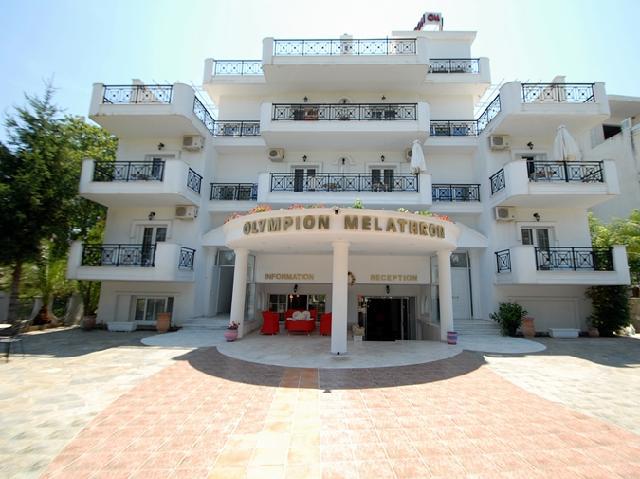 Hotel Olympion Melathron***