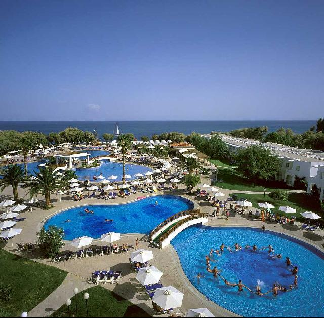 Hotel Louis Creta Princess **** -AI