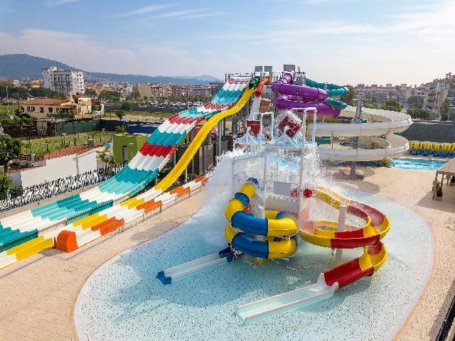Golden Taurus  Aquapark  Resort**** -FP/AI****