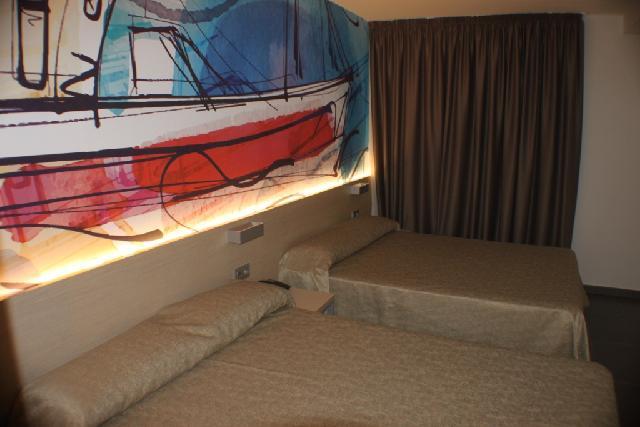 Hotel Riviera*** -FP/TP