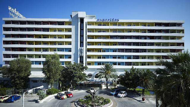 Hotel Esperides Beach**** AI