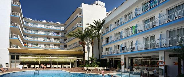 Hotel Miami***FP/TP/AI***