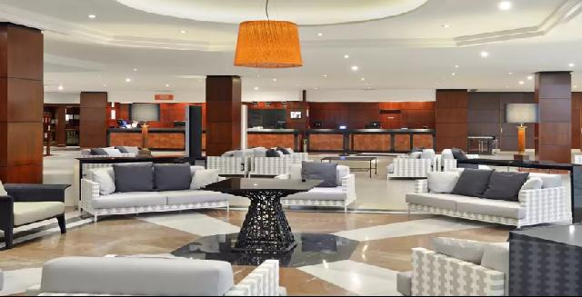 Hotel Sol Principe****-FP****