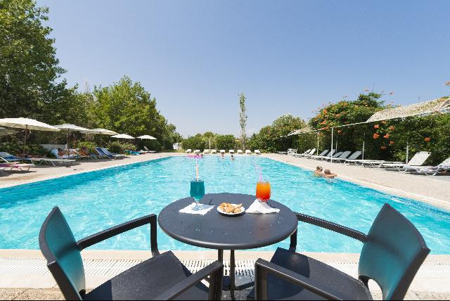 Hotel Evita Beach*** AI