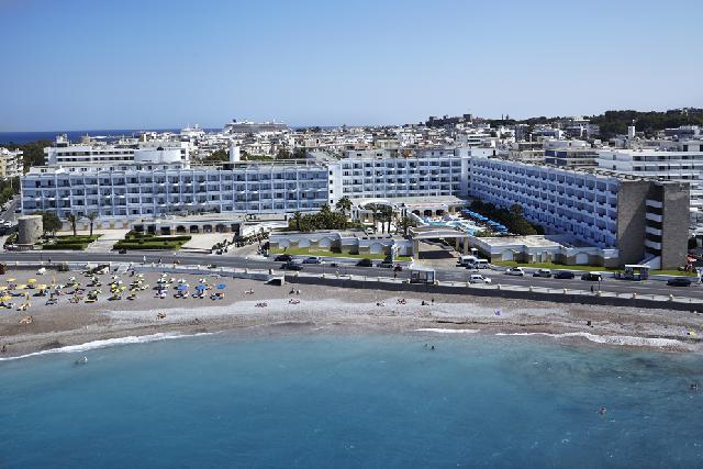 Hotel Mitsis Grand***** AI