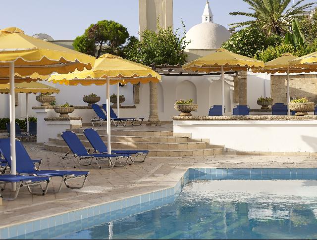 Hotel Mitsis Petit Palais**** AI