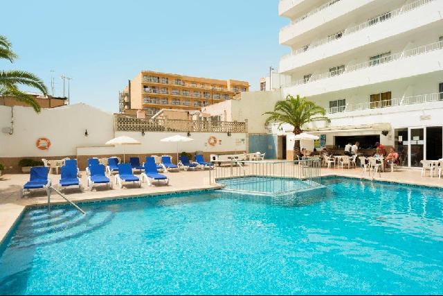 Hotel HSM Reina Del Mar*** -FP
