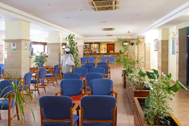 Hotel HSM Reina Del Mar*** -FP***