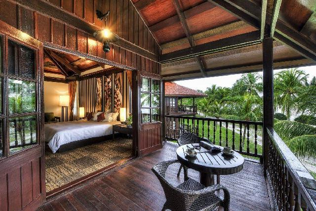Meritus Pelangi Beach Resort  SPA*****RE*****