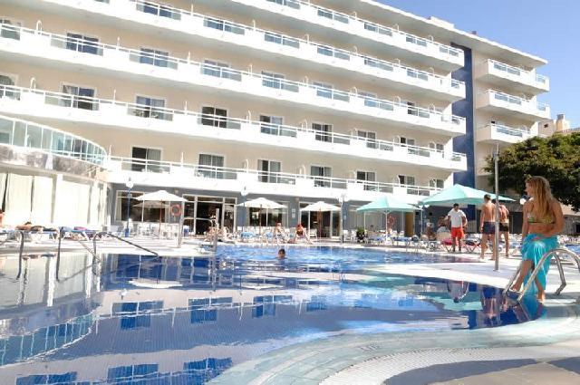 Hotel Santa Monica Playa*** FP - Costa Dorada***